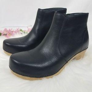 Dansko Shoes   Dansko Maria Ankle Boot